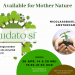 Verdiepingsavonden Laudato Sí: Available for mother nature