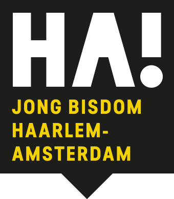 jong bisdom Haarlem-Amstradam